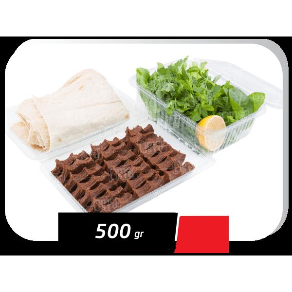 Çiğköfte 500 gr