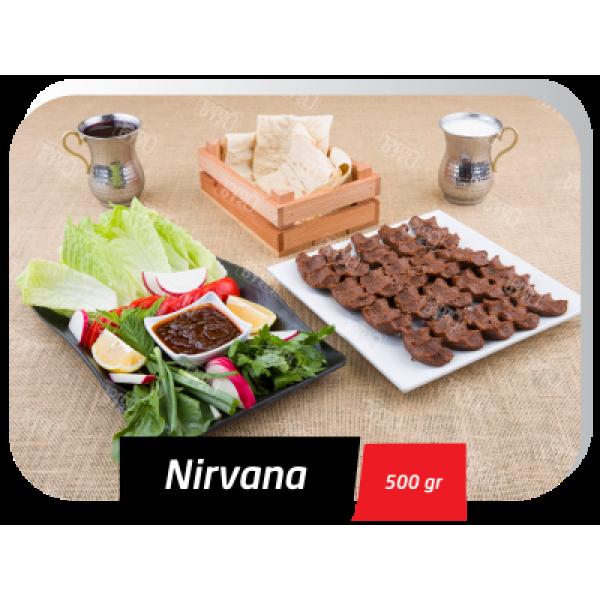 Nirvana - 500 gr